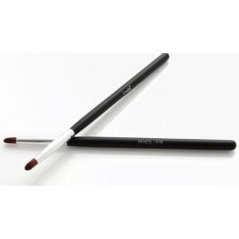 E30 PENCIL LANCRONE Make-UP Studio Professional ołówkowy pędzel do malowania ust.