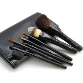 Pędzle do makijażu 7 sztuk LancrOne