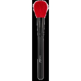 Lancrone  Powder Brush  pędzel do pudru z naturalnego włosia