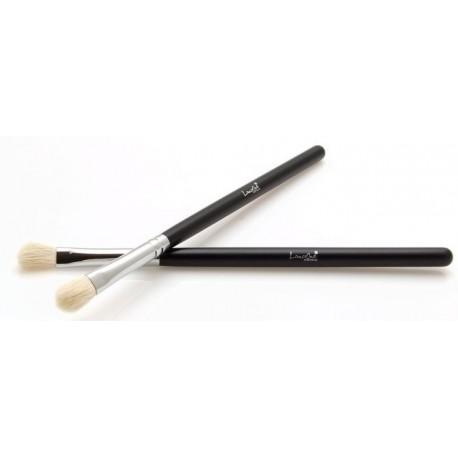 E231 BLENDING LANCRONE Make-Up Studio Professional PĘDZEL DO CIENI