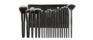 SUNSHADE MINERALS Make-Up Studio Professional ZESTAW 20 sztuk