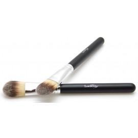 Pędzle do makijażu Lancrone model LFB11