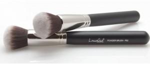 F62 POWDER BRUSH LANCRONE Make-Up Studio Professional